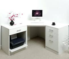 Corner Computer Desk Ikea Canada by White Corner Computer Desk Australia White Corner Desk Canada