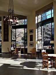the ahwahnee hotel inspiration for the overlook hotel in