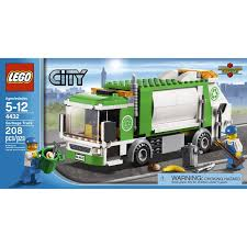 LEGO City Garbage Truck (4432) By LEGO - Shop Online For Toys In New ... Lego Ideas Product Ideas City Front Loader Garbage Truck Lego City 60118 Speed Build Youtube Polybag 30313 4432 Stop Motion Video Dailymotion Tagged Refuse Brickset Set Guide And Database 7159307858 Ebay Amazoncom Juniors 10680 Toys Games Matnito Buy