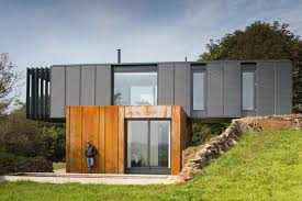 100 Designer Container Homes Grand Designs County Derry Shipping Container House