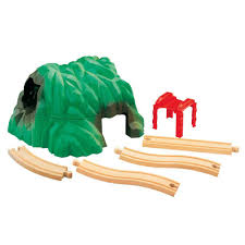build wooden small toy trains