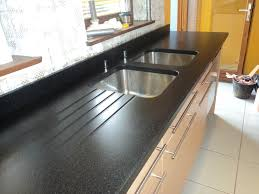 plan cuisine granit aménagements intérieur naturelle cuisine salle de bain