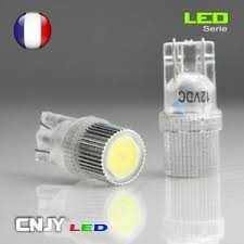 2 oule led w5w t10 smd hp led ultra puissante ebay