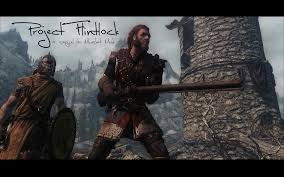 Project Flintlock Rifle Sequel to Musket Mod