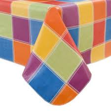 Round Patio Tablecloth With Umbrella Hole by Buy Outdoor Umbrella Tablecloths From Bed Bath U0026 Beyond