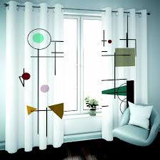 nach 2020 blackout fenster vorhänge wohnzimmer schlafzimmer küche kinderzimmer moderne geometrische 3d vorhänge cortinas cocina