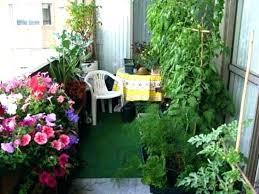 Apartment Balcony Garden Ideas Patio Design Trippocket