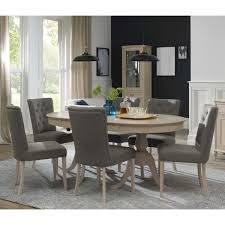 Bentley Designs Margaux Chalk Oak Extending Dining Table + 6 Fabric  Upholstered Chairs, Seats 4-8 | Costco UK Ding Room Shabby Chic Style Design Ideas Table And Chairs White Solid Oak Pin On Decor Kipling Fabric Chair Cream Barker Adorable Chairs Table Charming Mother And Daughter Fniture Special Upholstered With Cozy 4 Rooms Round Set For Target Modern Home Designs Rancho Seat Solid 2 Piece Set Extendable Top Grey Glass Marvellous All Leather Kitchen Side