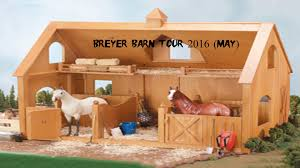 Breyer Barn Tour (Part One) (2016) (May) - YouTube Schwalbenhof Stable And Indoor Arena Renovation Design By Equine Toy Horse Jumps Amazoncom Breyer Traditional Deluxe Wood Horse Barn With Cupola Updated Tour Youtube Barns Tack Room Barn Tour Cws Stables Studio Tips Ideas Inspiration Page 14 The Actual Building Will Be Remade Using The Same Wood As My Other Homemade Walker Dream Jupinkle Sleich Pinterest For Kids Crafts Braymere Custom Saddlery Dad Built