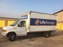36 Storage Units With Moving Trucks, Self Storage In Lake Charles ...