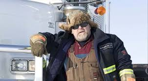 Hugh 'Polar Bear' Rowland. | Ice Road Truckers (IRT) | Pinterest ... Why Did Hugh Rowland Leave Ice Road Truckers Youtube Ww Trucking Competitors Revenue And Employees Owler Trucker Started Driving At Six Years Old The Globe Mail Manning The Border Jones Scania V8 Facebook Vp Express Inc Home Polar Bear Irt Pinterest Traci Linkedin Houston Truckers Driven To Win A Spot In State Contest Georgy President Coo Xlr8 Truck Lines Llc On The I5 Lebec Los Banos Ca Pt 2