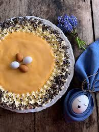 eierlikör torte lecker macht süchtig
