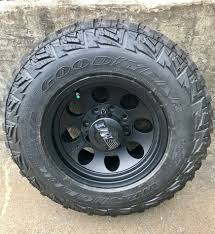 For Sale Goodyear Wrangler MT/R 275/75/R16 On Mickey Thompson Rim ... Mickey Thompson 31535r17 Et Street R Tire R2 Compund Hawks Third Spotted In The Shop Deegan 38 Allterrain 72630 Extreme Country Lt25585r16 Jegs Sidebiter Ii 15x8 Wheels Socal Custom Mustang Radial 3153517 3744r Free Classic Iii Polished Alloy Wheel For Vehicles With Baja Mtz Review Youtube Atz P3 Test Photo Image Gallery Truck Tires Raquo Product Turntable Video 38x1550x20 Mtzs 20x12 Fuel Hostages 1970 Gmc Silver Medal Hot Rod Network
