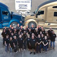 100 Kansas City Trucking Company Waller Truck Co Inc Home Facebook