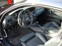 Best color interior for jet black