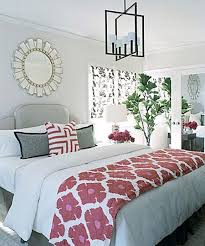 Prepossessing Pink And Grey Bedroom Ideas Perfect Small Home Decoration With