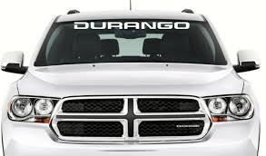 Vinyl Windshield Banner Decal Stickers Fits Dodge Durango - Sticker ... Skulls Truck Rear Window Decal Xtreme Digital Graphix Morning Noon Night Jdm Hellaflush Funny Life Car Door Sticker I M Going Retro Classic 70s 80s Car Windscreen Stickers Decals American Flag Back Patriot99 Stickers Advertising Vinyl Signs Graphics Decals Create Your Own Custom Windshield Banner Maker Jeeps And Cars Product Dodge Charger 12017 Hemi Rt Sxt Big Girls Love Trucks Jpg V 15088825 For Locally Hated Script Race Drift Honda Fits Mazda Mx5 Miata Copeland Builders Wicked Designs Llc