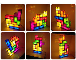 Tetris Stackable Led Desk Lamp Nz by Tetris Desk Lamp Hostgarcia