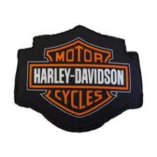 HARLEY DAVIDSON BIKE SIGN Vintage MOTORCYCLE Retro MANCAVE Bathroom Wall Decor