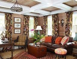 I Like Everything About This West Indies Style Room With The Clarence