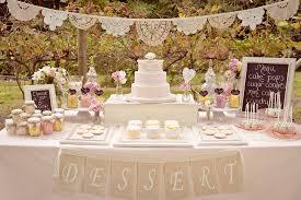 Best Dessert Tables At Weddings Images