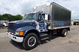 1996 International 4700 Single Axle Refrigerated Truck For Sale By ... Used 2005 Intertional 7400 6x4 Reefer Truck For Sale In New Medium Duty Used Trucks At Truckfinders Incporated Reefer For Sale Truck N Trailer Magazine 1994 Peterbilt 357 Tandem Axle Refrigerated For Sale By Arthur Trucks Vans Lease Or Buy Nationwide Frozen Chilled Delivery Rich Rources Bodies Our Offer Of Refrigerated Trucks 2010 337 266500 Miles Inventyforsale Best Pa Inc History Altl
