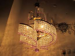 Swarovski Crystal Lamp Finials by Chandeliers Fixtures Sconces Architectural U0026 Garden Antiques
