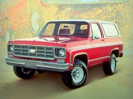 Chevy Rumored To Revive Blazer Name On 2019 Crossover | Top Speed 1971 Chevrolet Blazer Black 4wd Show Truck American Dream Machines Curbside Classic K5 It Refined The Suv Genre For 15500 Could This 1982 Chevy Dually Be Your New Is Vintage You Need To Buy Right Pin By John Cline On Pinterest Blazers K5 And 4x4 1979 Overview Cargurus Turned Into A Yshort Bed Pickup Custom Chevy Wikipedia Cafaros Ramblings Past Project Blazer Mud Truck Youtube