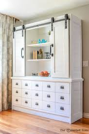 DIY Farmhouse Sliding Barn Door Hutch Sliding Barn Door Diy Made From Discarded Wood Design Exterior Building Designers Tree Doors Diy Optional Interior How To Build A Ideas John Robinson House Decor Space Saving And Creative Find It Make Love Home Hdware Mediterrean Fabulous Sliding Barn Door Ideas Wayfair Myfavoriteadachecom