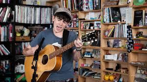 Watch Declan McKenna s Tiny Desk Concert
