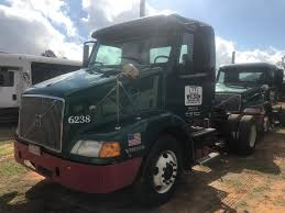 USED 1999 VOLVO VNM42T SINGLE AXLE DAYCAB FOR SALE IN AL #2970