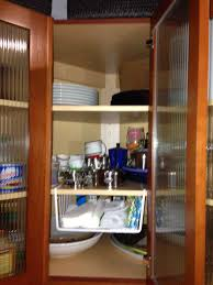 upper corner kitchen cabinet with cabinets white and storage