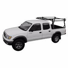 Universal Full Size Pickup Truck Utility Ladder Racks Side Bar W/ 30 ...