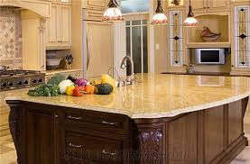 kashmir gold granite countertop from canada 199369 stonecontact