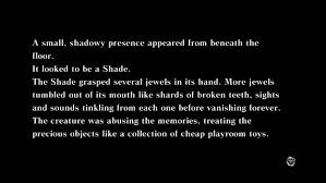 Killing Floor Patriarch Quotes by Yoko Taro Weird Feelings For Weird People U2013 Zeal U2013 Medium
