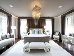 Modern Bedroom Chandeliers Master Bedroom Chandelier Awesome