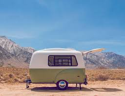 100 Modern Travel Trailer The 5 Best Camper S For Any Adventure Gear Patrol