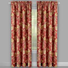 Waverly Kitchen Curtains And Valances by Unique Waverly Kitchen Curtains Taste