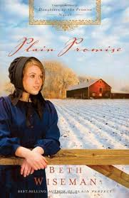 Plain Promise A Daughters Of The Novel