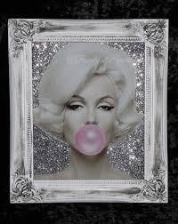 Marilyn Monroe Bathroom Set by Marilyn Monroe Canvas Ebay