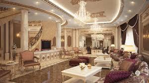 100 Interior Designers And Architects Luxury Palace Interior Design In The UAE Spazio