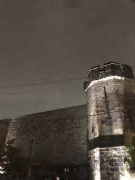Eastern State Penitentiary Halloween Youtube by Halloween Haunts 365 Terror Behind The Walls Review