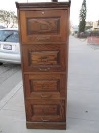 Hirsh File Cabinet 4 Drawer by Wood File Cabinets 4 Drawer With Hirsh 26 5 Inch Deep Letter Size
