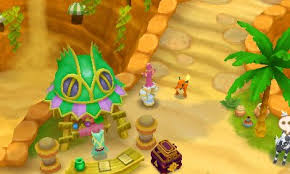 Majin Lamp X Reader by Pokémon Super Mystery Dungeon Djinn Lamp