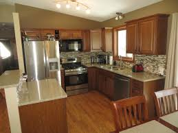 100 Trilevel House Kitchen Remodel Ideas Split Level Kitchen Appliances Tips