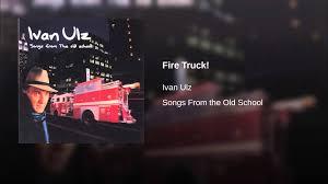 100 Fire Truck By Ivan Ulz YouTube