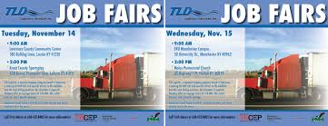 TLD Logistics To Host Four Hiring Opportunities Across Region On Nov ... Truck Driving Jobs For Felons Youtube Cdl Driver Job In Nyc Dump Truck And Knuckle Boom Operator Why Veterans Make Great Drivers Roadmaster School The Future Of Trucking Uberatg Medium Need For Puerto Rico Relief Drivejbhuntcom Over Road Listings Drive Florida Says Commercial Driving Cooked Test Results Out Road Driverless Vehicles Are Replacing The Trucker No Problem Heres Keys Justrolledintotheshop Student Vs Experienced Trainers Becoming A Your Second Career In Midlife What Does Teslas Automated Mean Truckers Wired