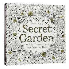 Aliexpress Buy 12 Color Pencils 96 Pages English Secret Garden Coloring Books For Adult Hand Drawn Relieve Stress Graffiti Painting Libros From