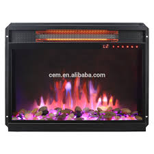 Decor Flame Infrared Electric Stove by Decor Flame Electric Fireplace Decor Flame Electric Fireplace