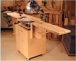 Miter Saw Cabinet Plans Questions Woodworking Talk